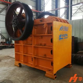 Common fault maintenance and daily maintenance of jaw crusher